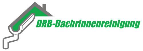 Reparatur von Dachrinnen und Dächern, Reinigung mit Hochdrucktechnik